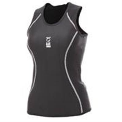 Top Thermocline Vest Fourth Element Femme