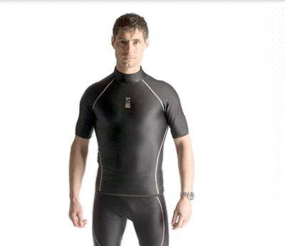 Top Thermocline Vest Fourth Element Homme