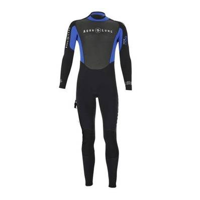 Combinaison 3mm Bali Aqualung Homme