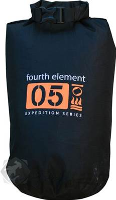 Sac étanche Lightweight Dry Sac 5L Fourth Element
