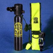 Bouteille Spare Air 300 kit complet