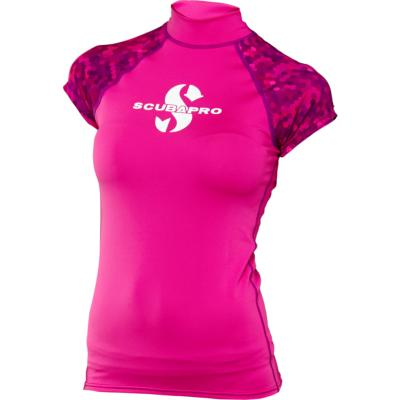 Lycra rash guard Flamingo Scubapro UPF 50