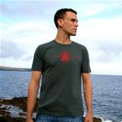 Tee-shirt Fourth Element Dare Protect Homme