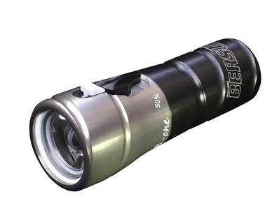 Phare B-One Bersub 900 Lumens Led