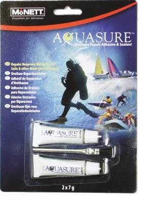 Aquasure colle néoprène 2x7g