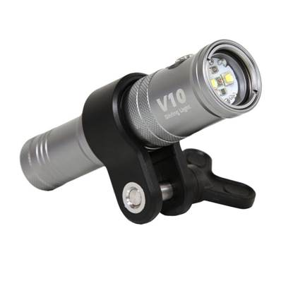 Lampe led V10 Fish Lite 1000 lumens iTorch